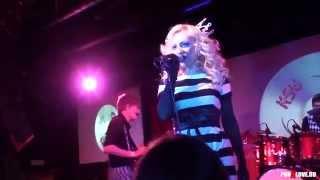 Смотреть клип Блондинка Ксю - Сломай Меня