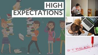 Living up to expectations | Exam Stress #11