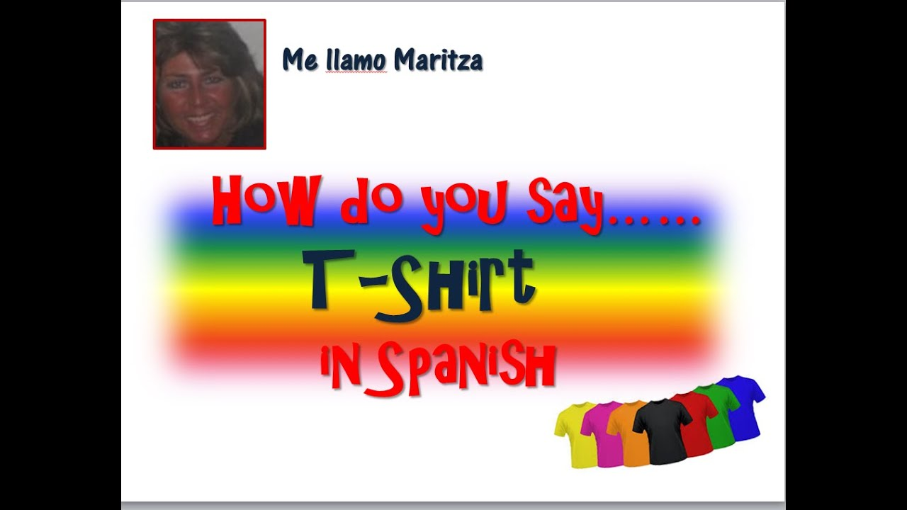 How Do You Say What Does Mean Spanish