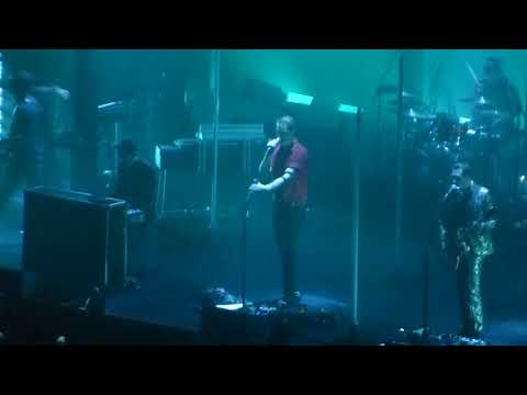 The Vampyre of Time and Memory- Queens of the Stone Age (Forum 2-17-18)