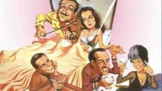 "[""The Pink Panther"" Theme]   -   ["" Meglio Stasera "" - ( Miranda Martino )]"