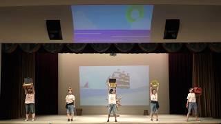 テアトロ☆SEIBI 2018 「かいぞくだんとたからもの」 第1回公演 くだん 検索動画 21
