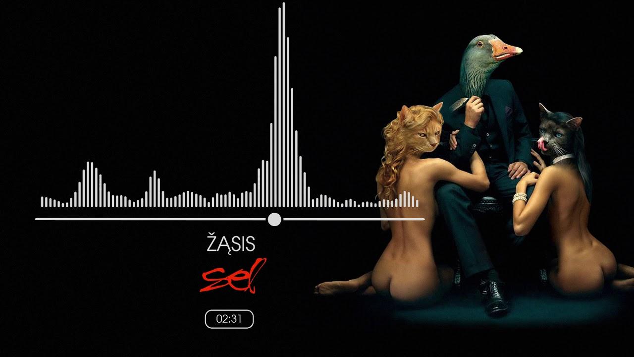 SEL - Žąsis (Official Audio)