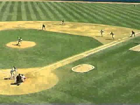 Detroit Tigers at Milwaukee Brewers, April 23, 1989 pt 1
