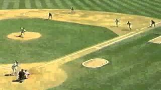 Detroit Tigers at Milwaukee Brewers, April 23, 1989 pt 1