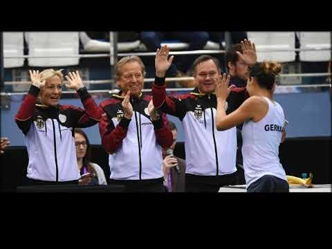DTB-Damen kämpfen sich ins Fed-Cup-Halbfinale