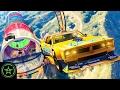Let's Play - GTA V - Verified Cunning Stunts
