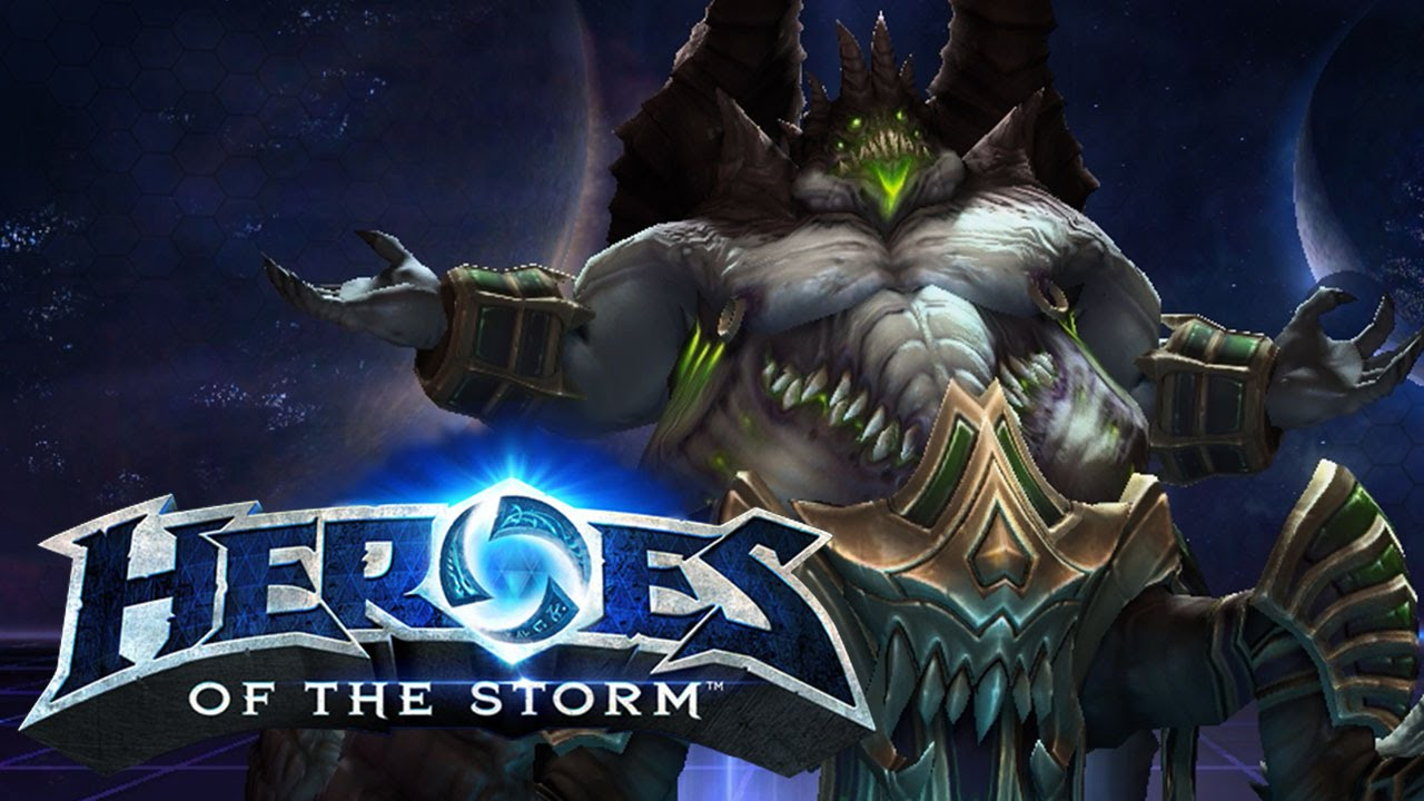 Performance based matchmaking heroes of the storm