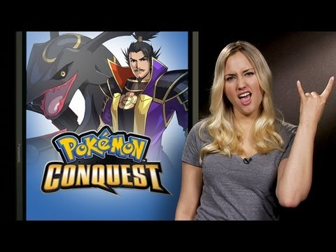Notch's New Game & Pokemon Conquest! - IGN Daily Fix 04.04.12