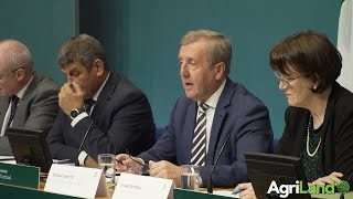 How will Budget 2020 impact on farmers? AgriLand talks to Minister Creed