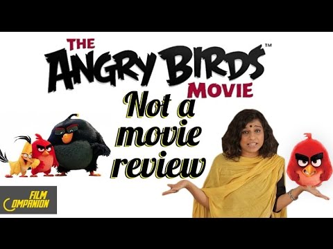 A movie review