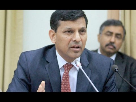 Raghuram Rajan: Has Crony Socialism Been Replaced By Crony Capitalism?