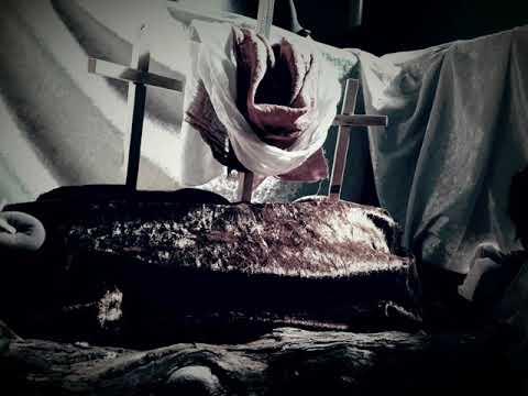 8 Jesus stirbt am Kreuz