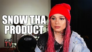 Snow Tha Product on How Most of the Top Female MCs Have Plastic Surgery (Part 6)