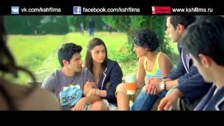 «Студент года» 2014   Смотреть русский трейлер   Индийская к