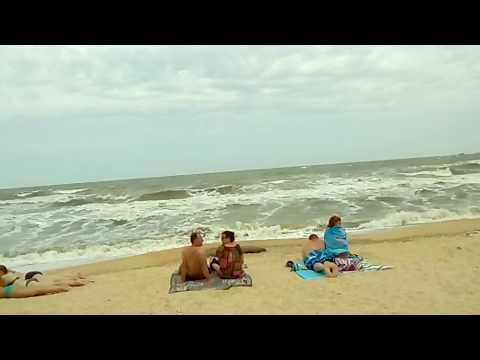 Где отдохнуть этим летом недорого. Азовское море теплее черного. Цены Голубицкая ivacademy