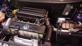 VW POLO 1.4 TERMOSTAT THERMOSTAT HOUSING