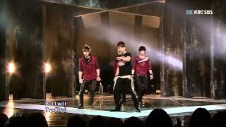 ♬ MBLAQ (MBLAQ) - Again