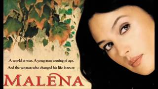 "Malena.Monica Bellucci.Mikael Tariverdiev. Theme from movie ""To Love""     Микаэл Таривердиев""Любить"""