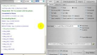 How to Skip Preloader In MTK Device
