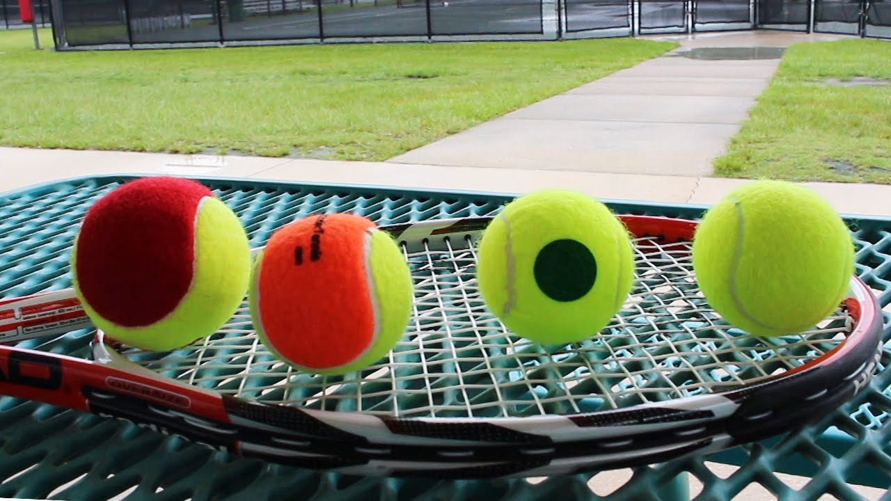 USTA Florida Go Pro Tip: Red, Orange, Green, & Yellow ...