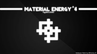 Aventure modée - Material Energy^4 - Ep1