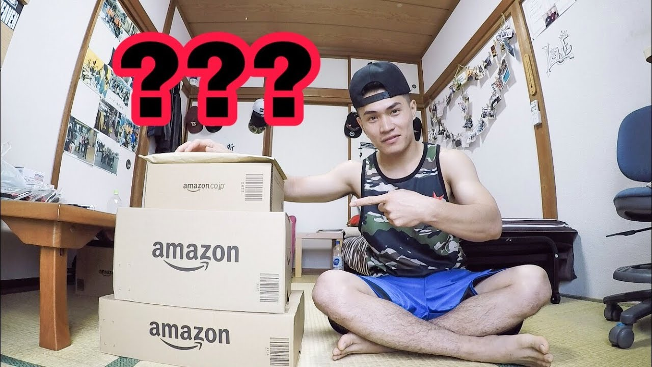 Mình Mua Gì Đem về Việt Nam ?   Amazon Returns Pallet Unboxing !