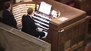 Shenandoah, Arr. John Carter, Trans. for organ by the performer
