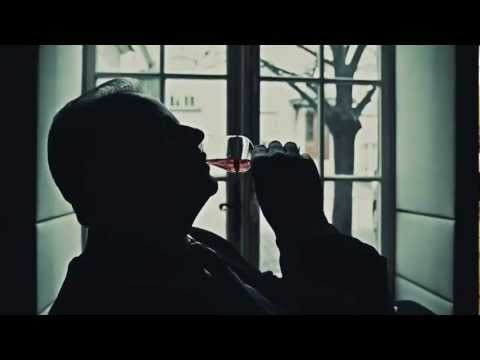 """""""Designing Legends"""" - A collaboration between Hennessy and NOWNESS."""