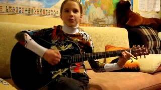www.misisol.ru гитара для детей(www.MiSiSol.ru видео уроки игры на гитаре для детей., 2012-02-24T19:42:41.000Z)