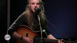 "Andy Shauf performing ""To You"" Live on KCRW"
