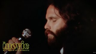 The Doors - Break On Through (to the Other Side)(Live At The Isle Of Wight 1970)