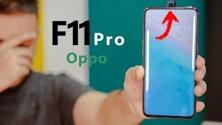 لو بتفكر تشتري Oppo F11 Pro شوف الفيديو ده الاول ..