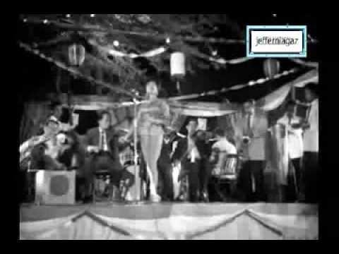 OST Madu Tiga 1964 - Selamat Pengantin Baru - Saloma