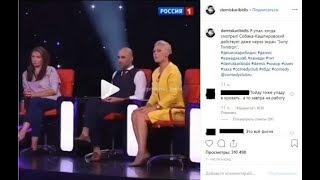 Харламов, «сожри» их - Comedy Club вынуждает Гарика травить конкурентов