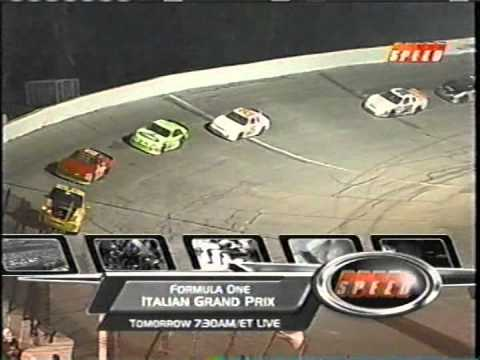 2003 Eddie Gilstrap Motors ARCA Fall Classic 200 At Salem Speedway