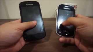 Komparasi Smartfren Andromax C vs Samsung Galaxy Star