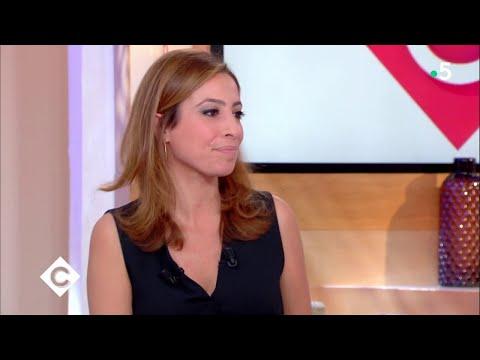 Macron 1 an : le verdict avec Léa Salamé - C à Vous - 16/05/2018