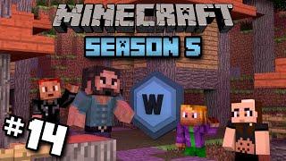 #14 Minecraft   WondermentMC Season 5 - The Tomb