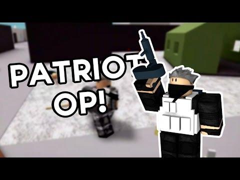 PATRIOT OP! | Apocalypse Rising Adventures - Ep.89