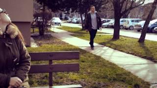 Sentiment - The end + Adriana (Official Video) | #Viac