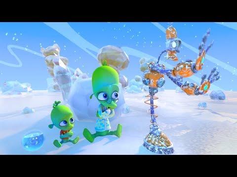 Ледниковый период 1 мультфильм на бигсинема