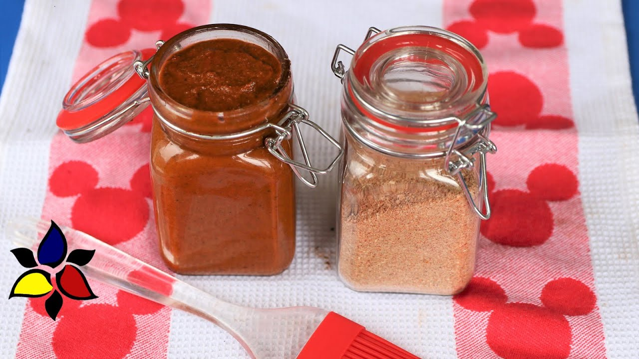 North African Spiced BBQ Sauce and Dry Rub – Sugar Free | Keto Recipes