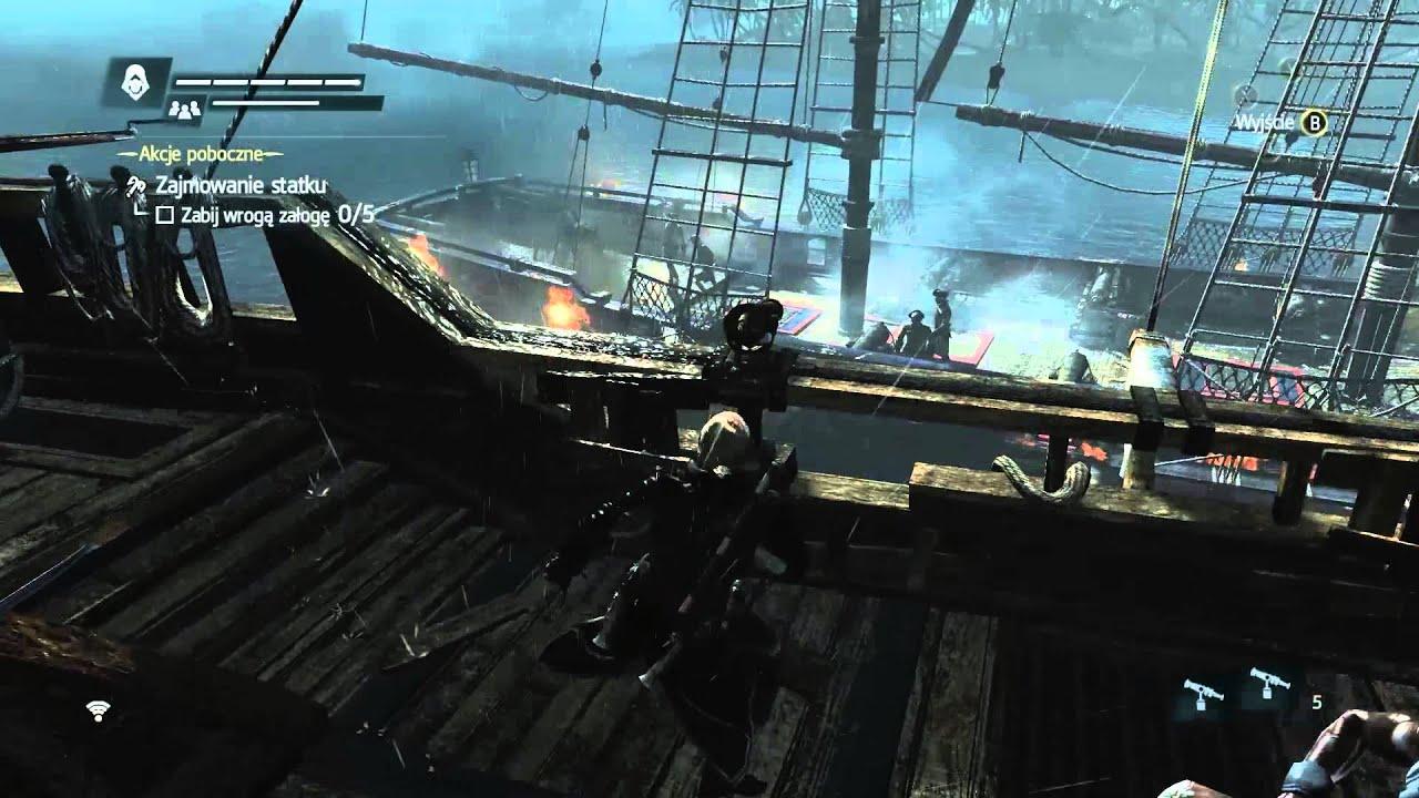Assassin's creed 4 black flag обои для рабочего стола, картинки и.