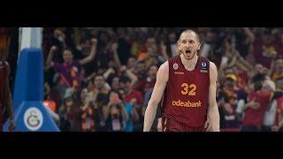 Sinan Guler Welcome To Fenerbahce !