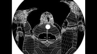 WG Vinyl 002 - Penguin EP: Daniele Papini & dOP - Carte Blanche