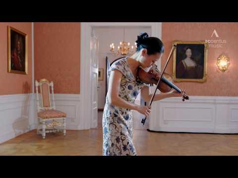 Midori plays Bach - Chaconne, Partita No. 2