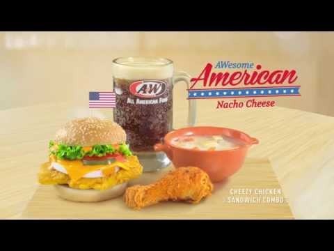(Not Available) Awesome American Cheese