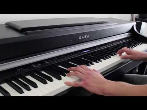Bazzi - FTC Piano Cover