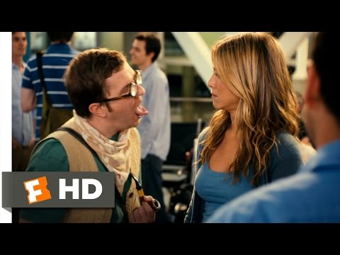 Just Go with It #5 Movie CLIP - Love Monkey (2011) HD